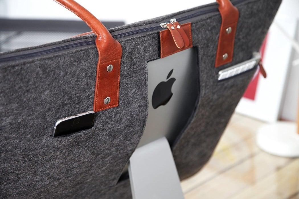 Tak iMac'ini Koluna, Dilediğin Yere Götür