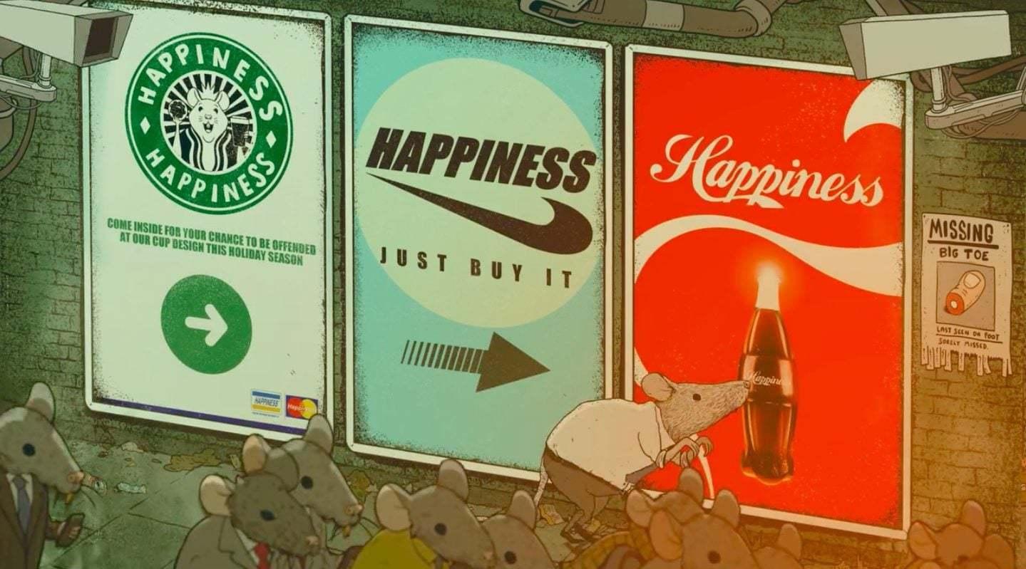 Sonsuza Dek Mutlu Mu Yaşayacağız?