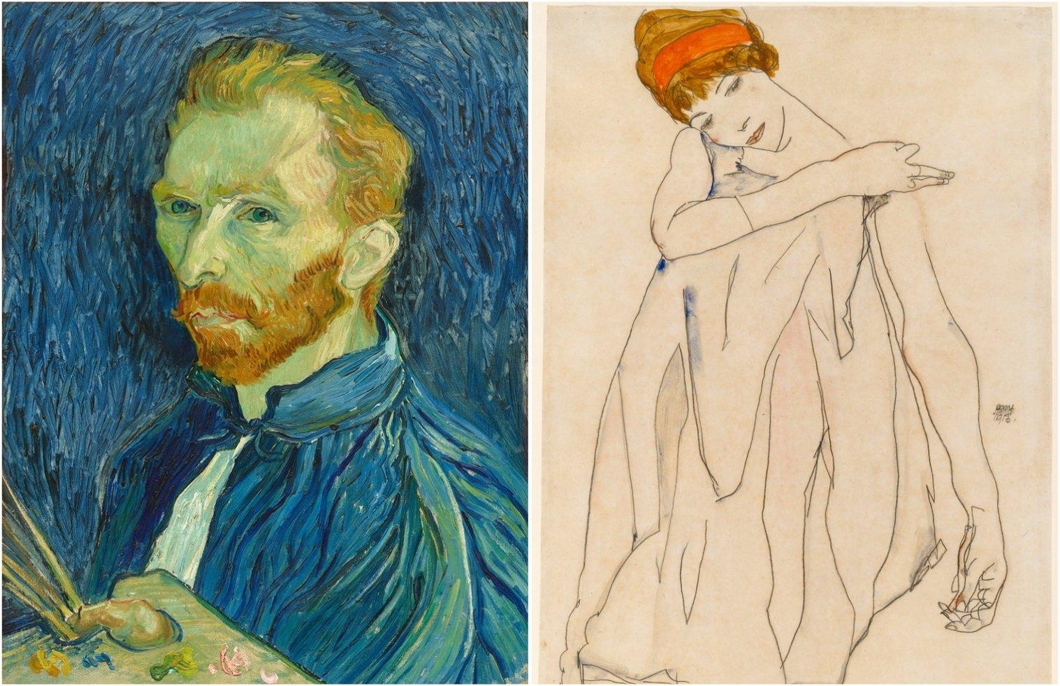 The National Gallery of Art, 45 Binden Fazla Sanat Eserini İnternete Açtı