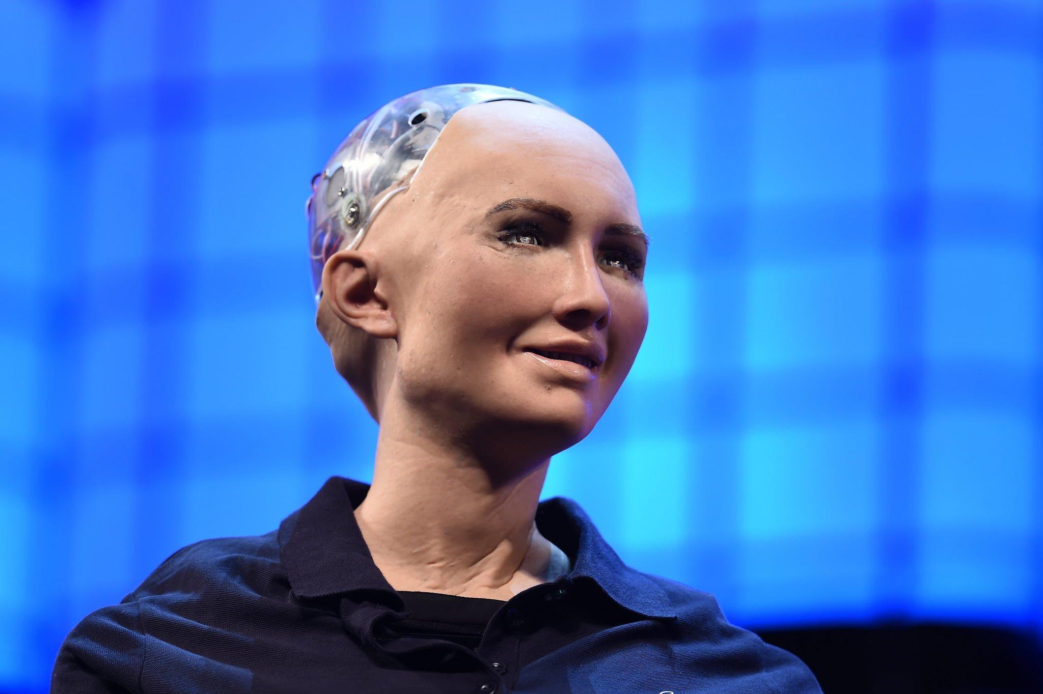 Robotların Yükselişi [Bigumigu'da 2017]