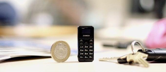 Dünyanın En Minnoş Cep Telefonu