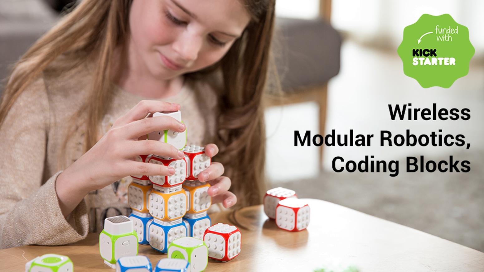 Çocuklara Kod Bilgisi Öğreten Oyuncaklar [Bigumigu'da 2017]