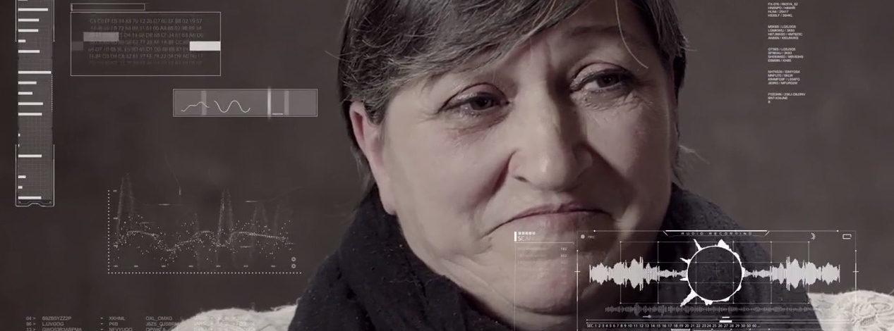Sesini Duyuramayanlar İçin Bir Sesli Asistan: SIRIA