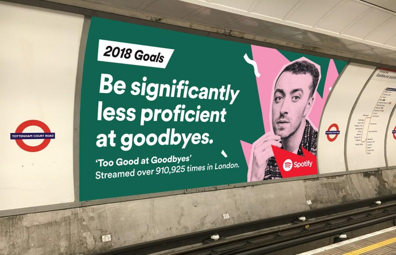 spotify 2018 goals bigumigu