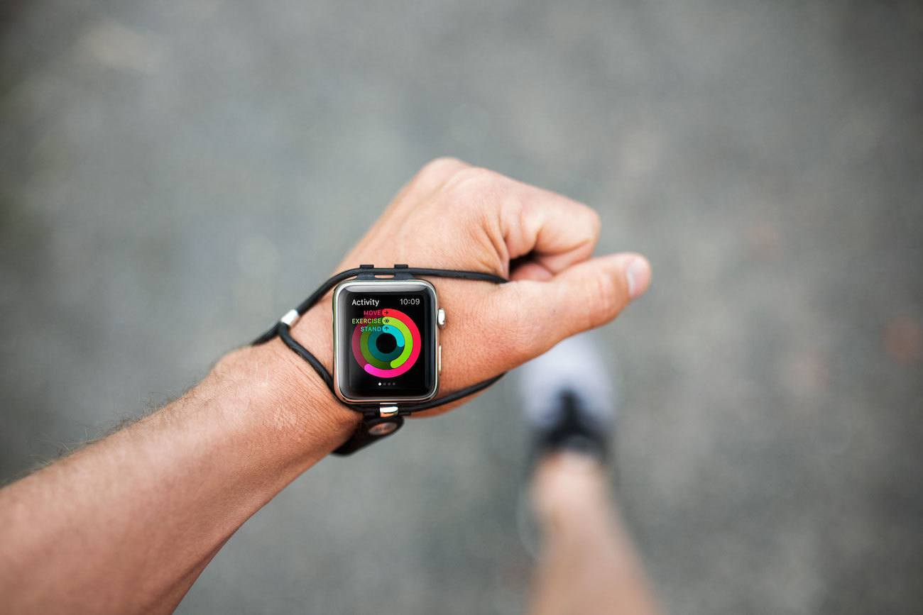 Spor Yaparken Akıllı Saatini Doğru Açıyla Tak