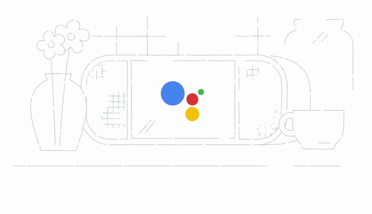 Google Assistant 2018'de Her Yerde Olmak İstiyor
