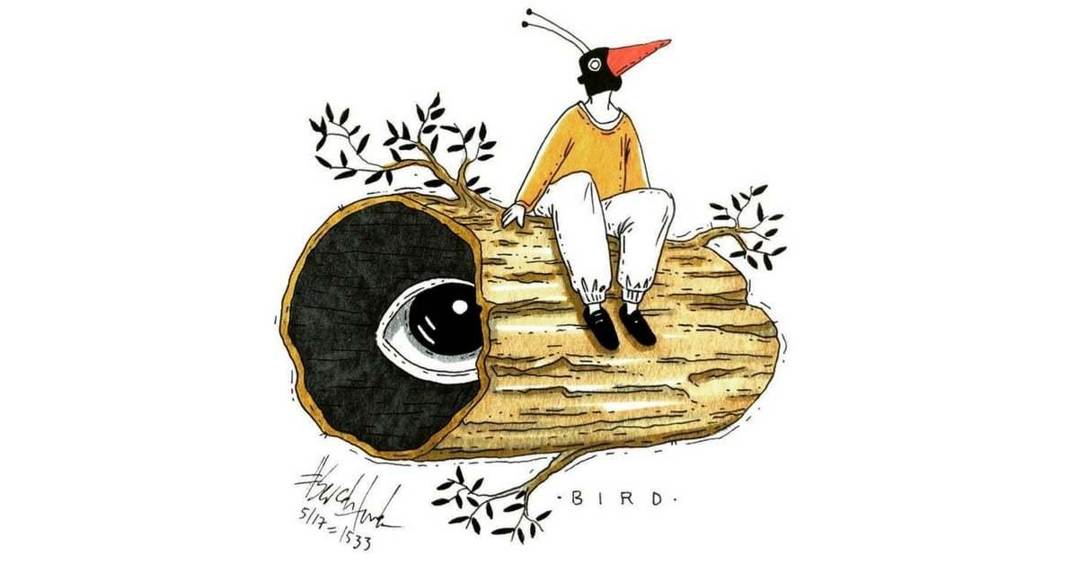 Sercan Tunalı'dan İnsanın ve Objelerin Ruh Halini Yansıtan Animasyonlar