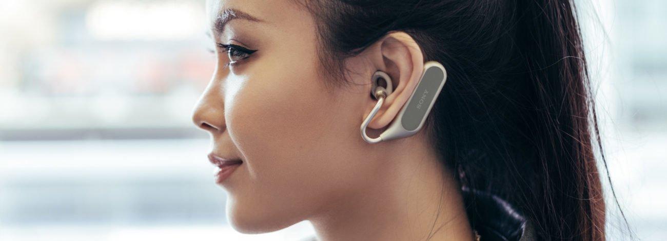 Sony Xperia Ear Concept'le Şarkılar Hep Aklımıza Takılmış Gibi