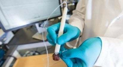 MasSpec Pen Kanser Hücrelerini 10 Saniyede ve Eksiksiz Olarak Tespit Edebiliyor [SXSW 2018]