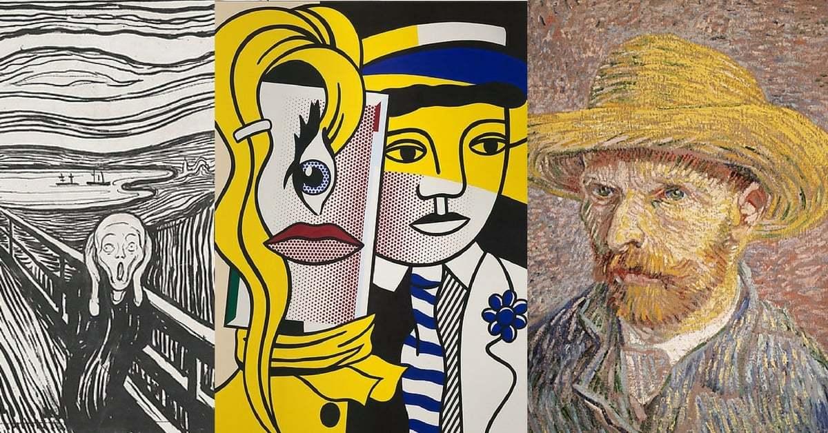 Metropolitan Sanat Müzesi Dijital Arşivindeki 375.000 Görseli Ücretsiz Kullanıma Açtı