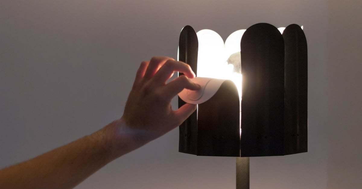Daha Çok Işık İçin Lambanı Muz Gibi Soy