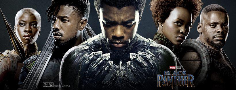 Nerelerden Nerelere: Black Panther'in Evrimi