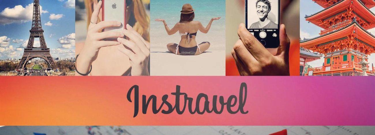 #Instravel ve Herkesin Paylaştığı Neredeyse Aynı Fotoğraflar