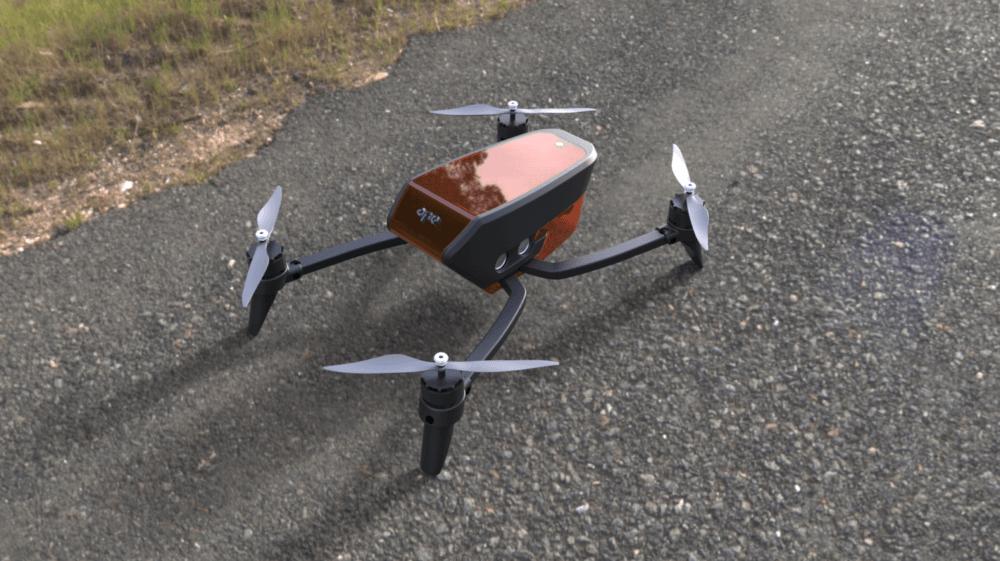 Arıkovanı'nda Rekor Fonlama: Yerli Drone Ape X