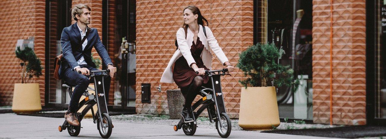 Şehir İçi Ulaşım Sorununa Pratik ve Çevre Dostu Bir Çözüm
