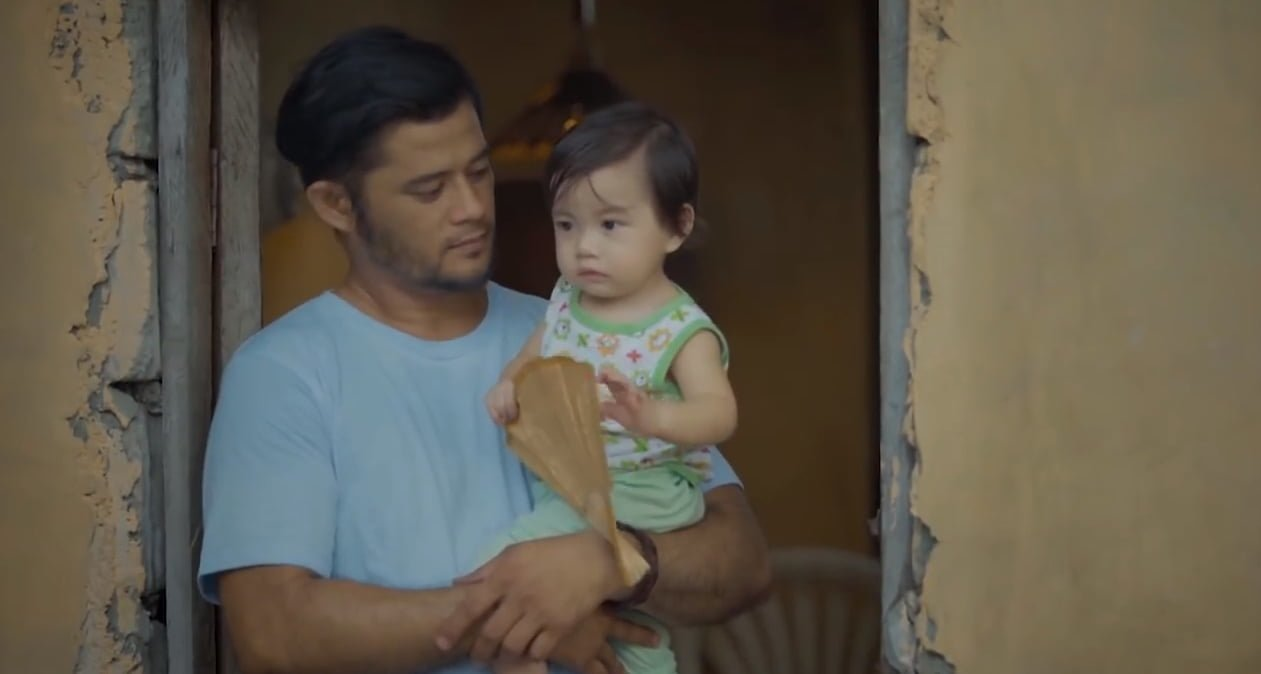Terk Edilmiş Bir Bebek ile Öfkeli Genç Adamın Hikayesi