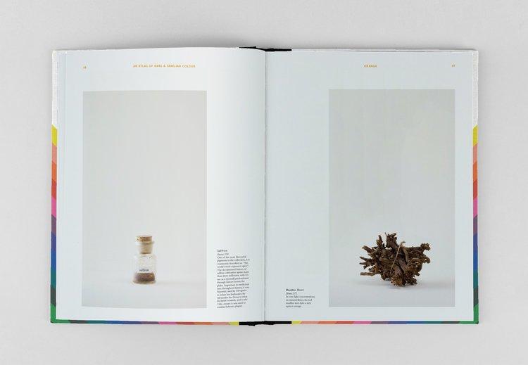 Nadir Renkler Atlası
