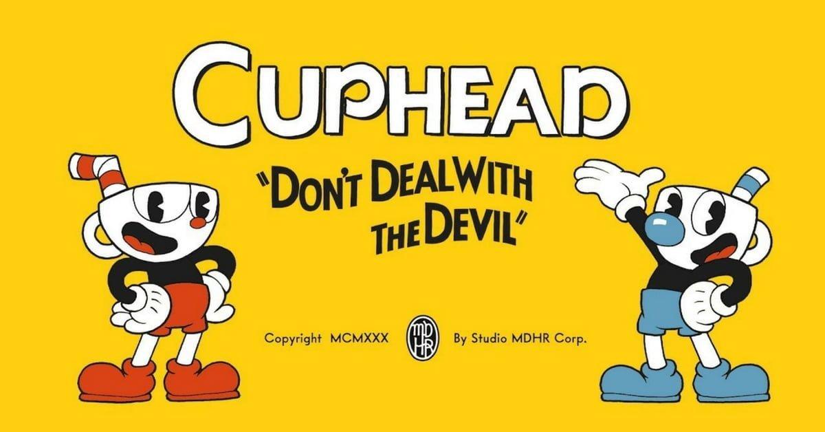 Nostaljik Animasyon Estetiğiyle Çağdaş Bir Oyun: Cuphead