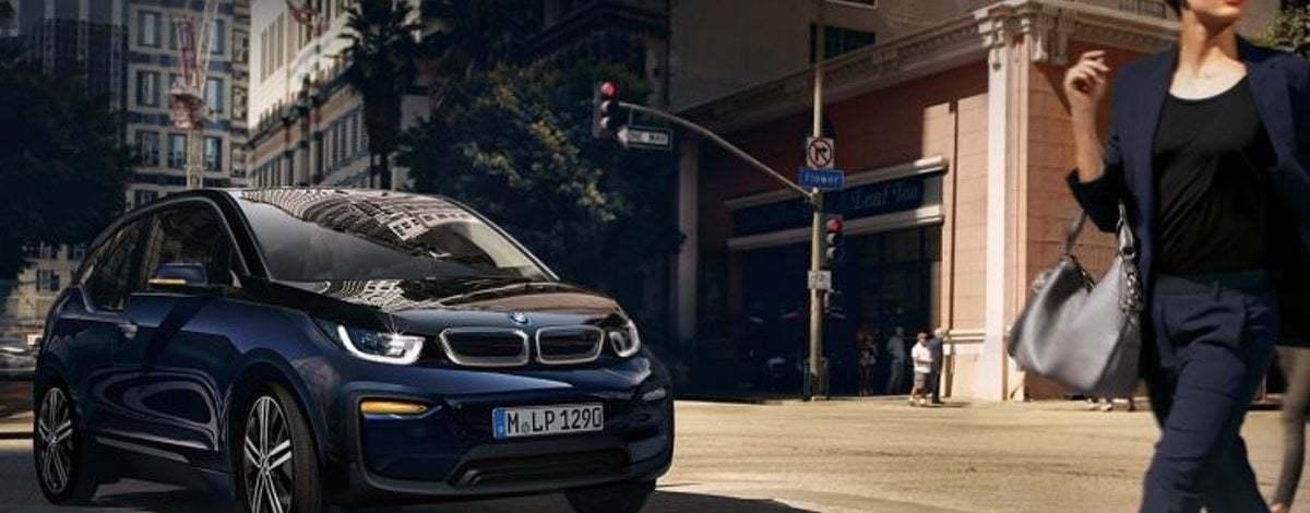 Elektrikli Sürüş Keyfinin Yeni Sürümü: Yeni BMW i3 ve BMW i3s [advertorial]