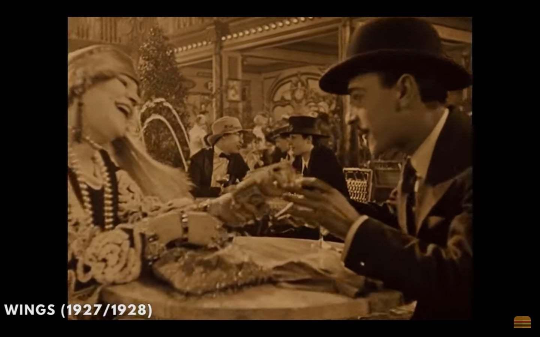 En Iyi Film Oscarı Alan Tüm Filmler Tek Videoda Bigumigu