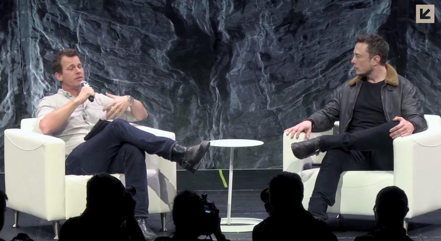 Elon Musk Merak Edilen Soruları Yanıtladı [SXSW 2018]