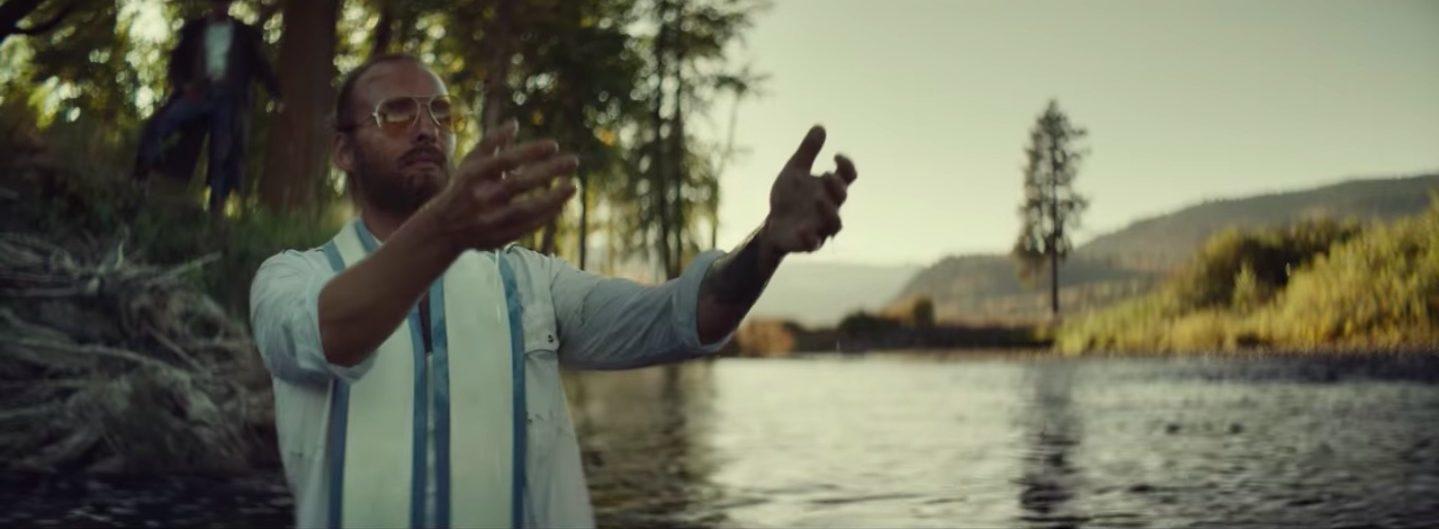 Beyinleri Yıkayarak Vaftiz Et: Far Cry 5
