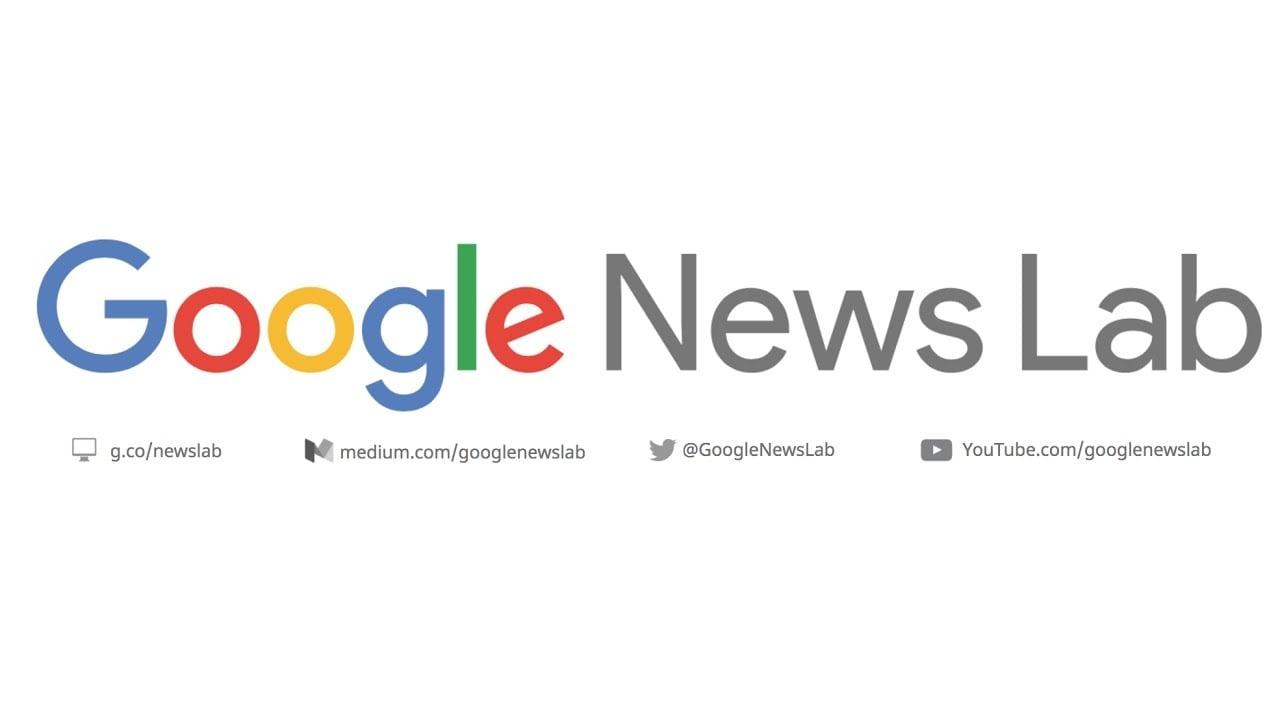 Google News Lab ile Doğru Haberciliğe Ücretsiz Erişin
