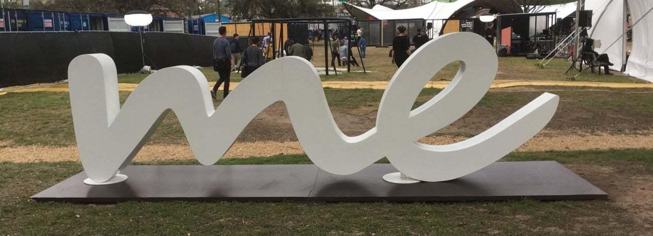 Mercedes-Benz'ten SXSW Çatısında Mini Festival [SXSW 2018]