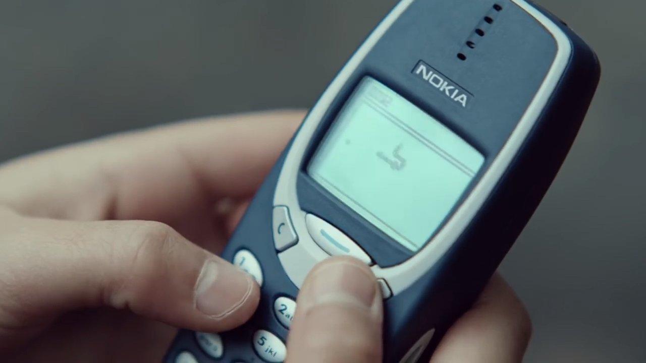Nerede O Eski Güvenilir Telefonlar?