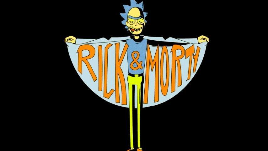 Snickers Sunar: Açken Rick, Rick Değil