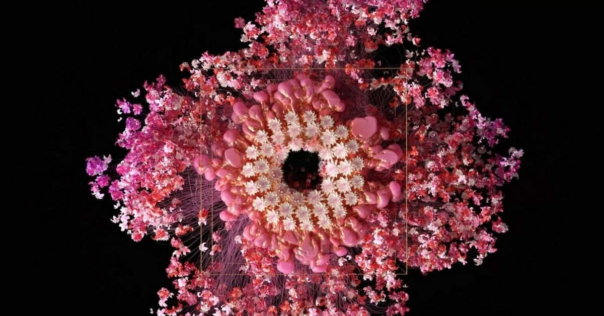 Geleceğin Çiçekleri