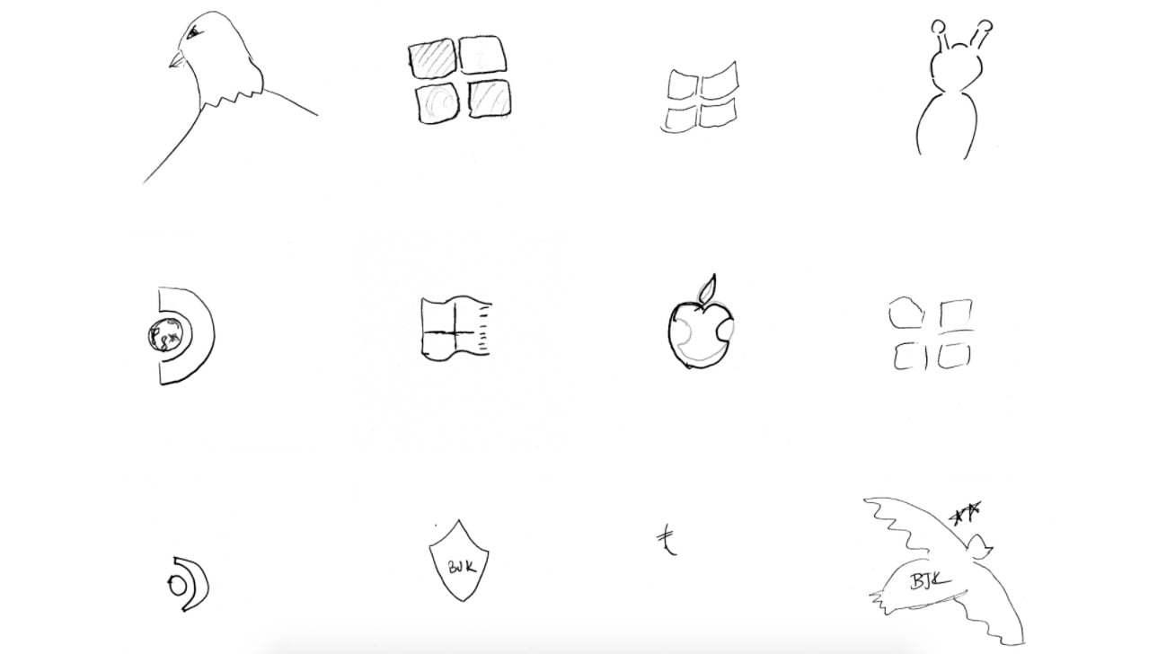Logoları Nasıl Bilirdik?