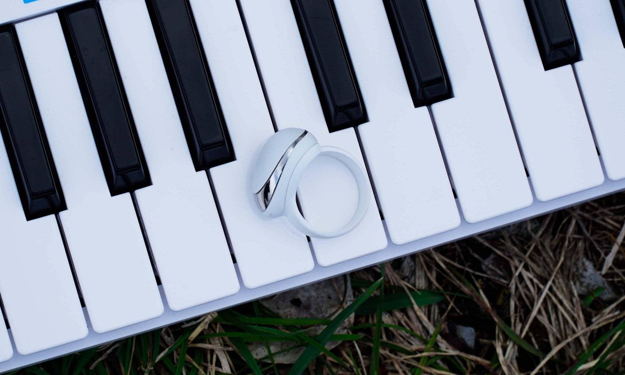 Elinizi Sallayarak Müziğe Efekt Verin