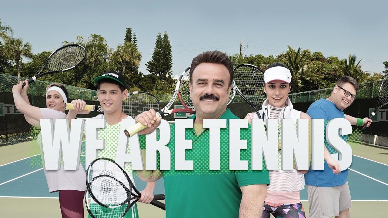Tenis Sevdalısı Bülent Serttaş TEB'in Yeni Tenis Reklamında