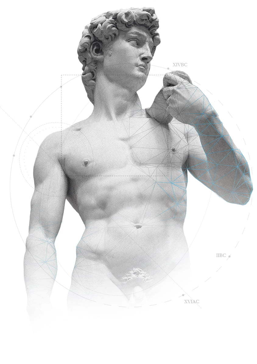touching masterpieces_geometry prague_Leontinka foundation_prag_bigumigu_5