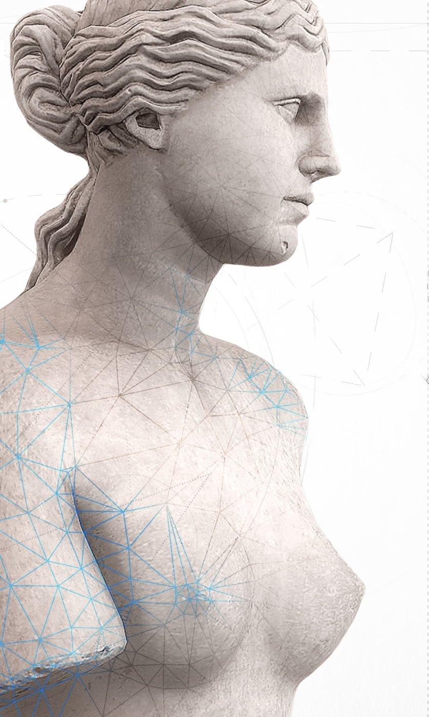 touching masterpieces_geometry prague_Leontinka foundation_prag_bigumigu_