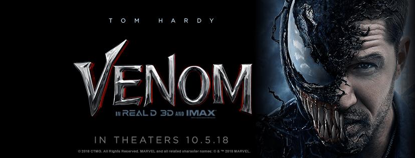 İçindeki Anti-Kahramanı Kucakla: Venom Fragmanı Yayınlandı