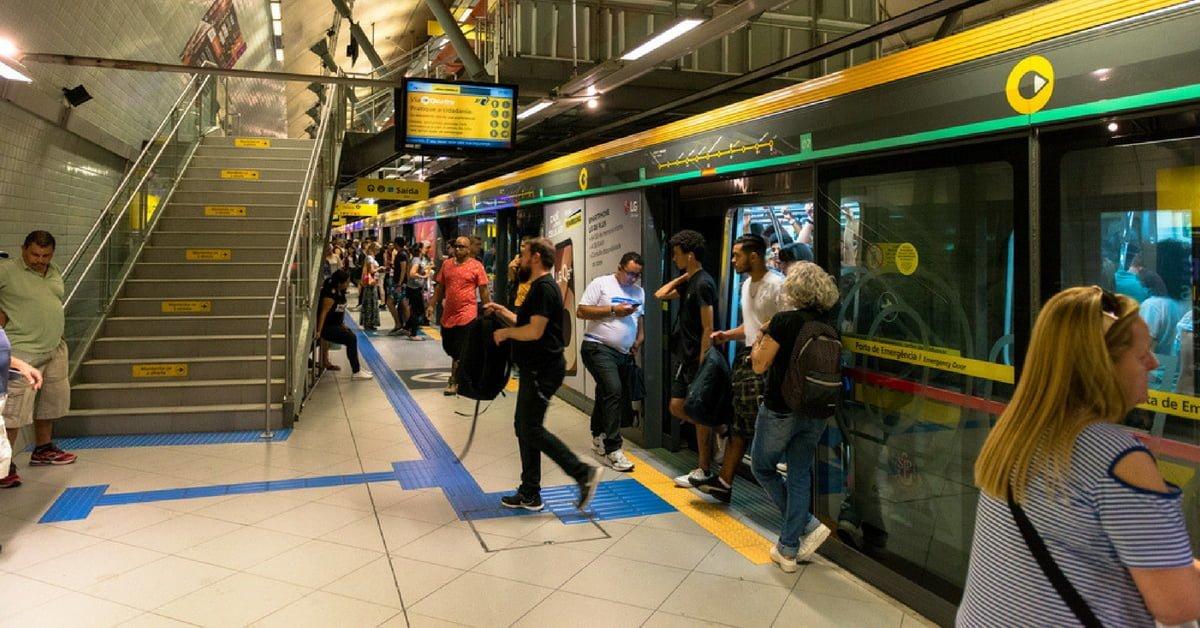 Brezilya'da Yüz Tanıma Teknolojili Reklam Ekranları Tedirginlik Yarattı