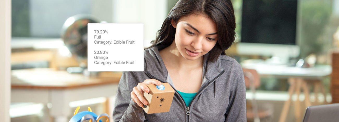 Google'dan Evde Denemelik Yapay Zekalı Maker Kitler