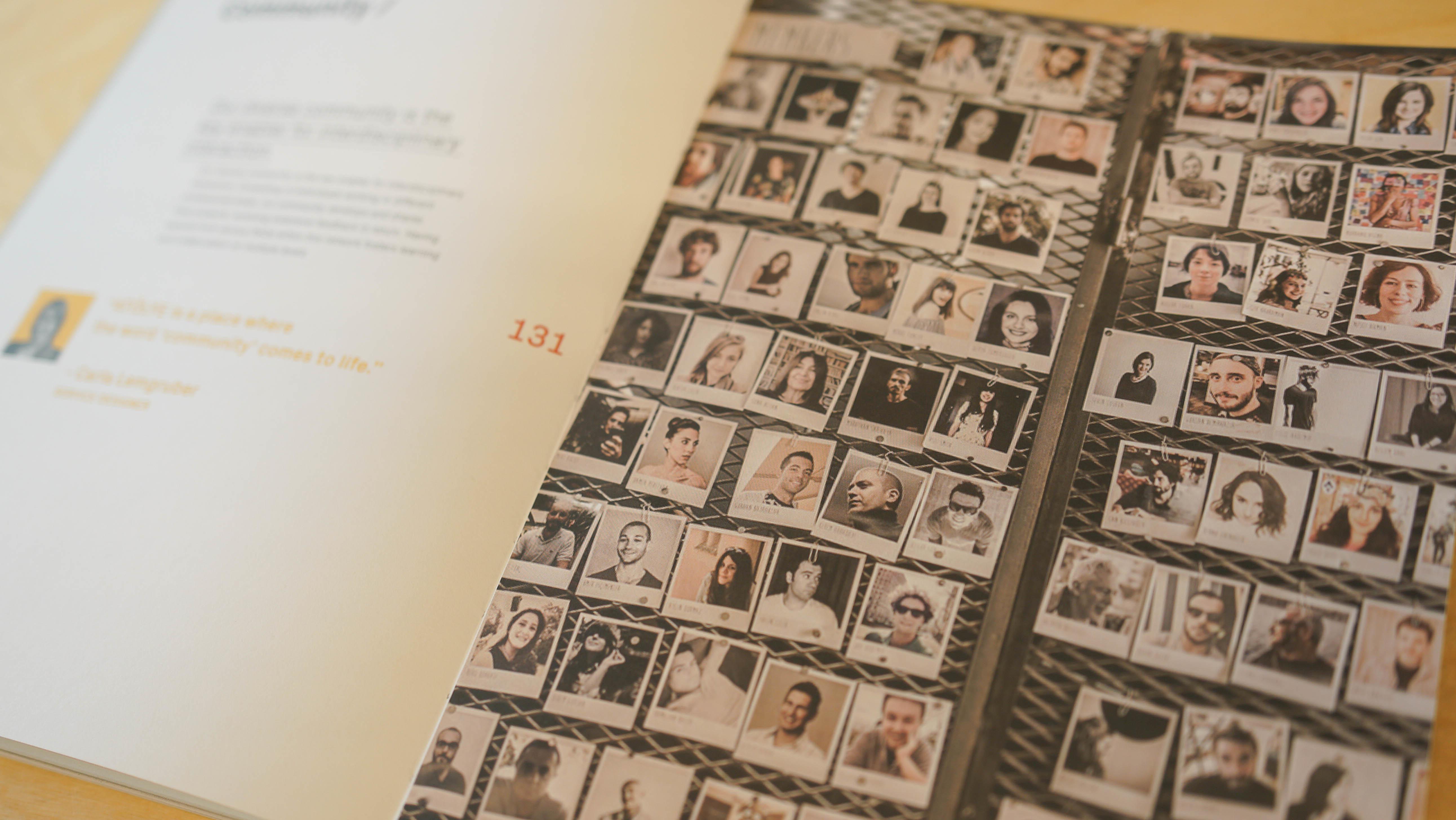 ATÖLYE'nin Deneyim ve Bilgileri Kitaplaştı: Reflections