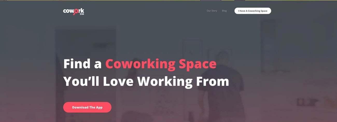Her Gün Bir Başka Ortak Çalışma Alanına Giriş Bileti: Cowork7x24