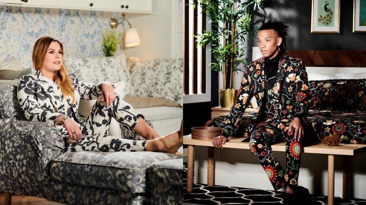 ev tekstili_ikea_be a maverick with fabric_hope & glory_ ingiltere_bigumigu_6