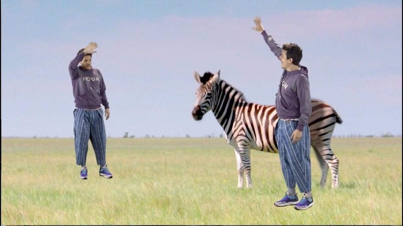 Düşük Bütçesi ve İçtenliğiyle Gülümseten John Mayer'ın New Light Videosu