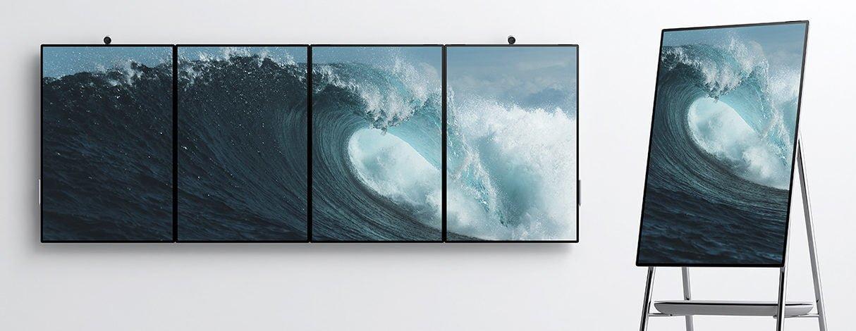 Surface Hub 2 ile Takım Çalışmasında Yeni Bir Düzlem