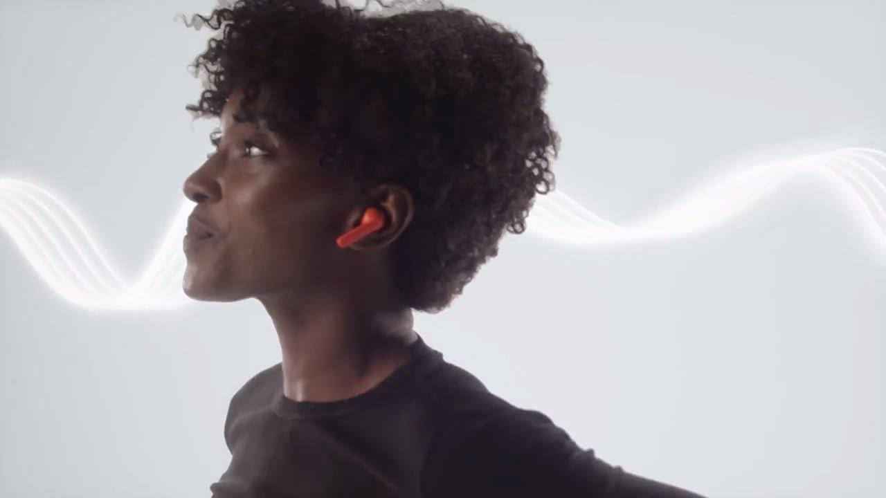 Kulaklığın Sesini Dokunarak Açın