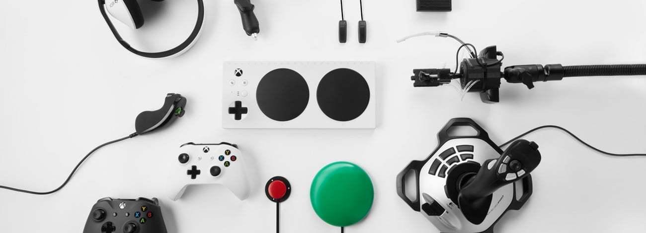 Xbox Adaptive Controller: Oyun Dünyasında Kapsayıcı Tasarım Dersi