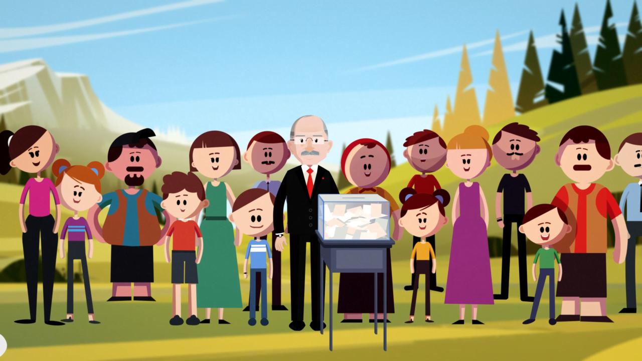 """CHP """"Bug'sız Yeni Bir Dünya"""" Ekibiyle Reklam ve Seçim Üzerine Bir Röportaj"""
