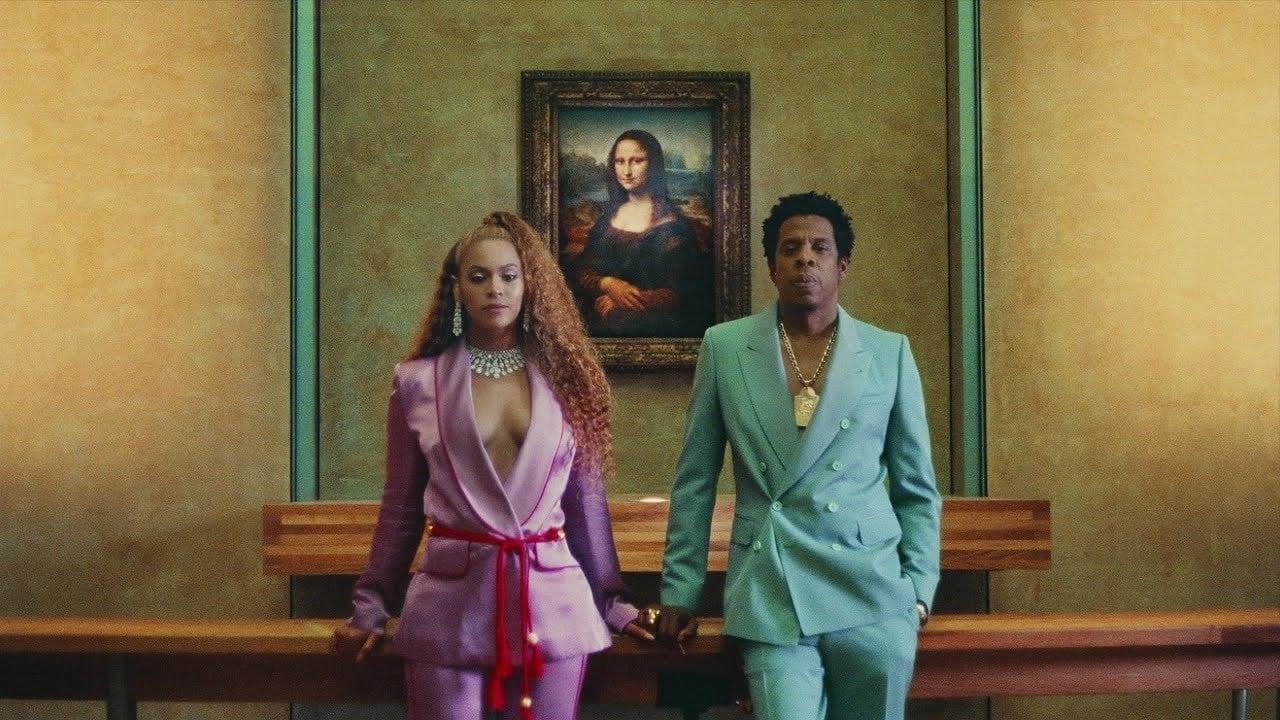 Beyoncé ve Jay-Z'den Sanat Tarihi Dersi: APESHIT
