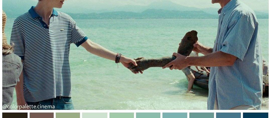 Bana Renk Paletini Söyle Sana Filmi Göstereyim