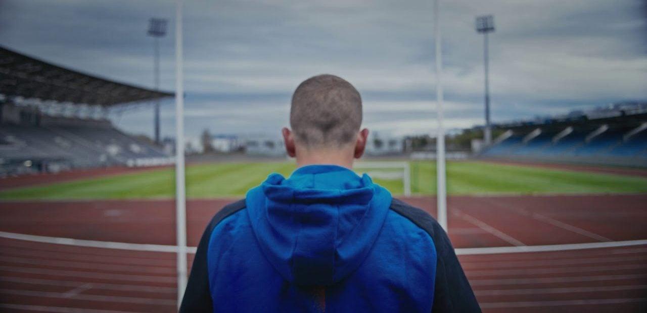 İzlanda Milli Takımı Kalecisi Coca-Cola Dünya Kupası Reklamını Yönetti
